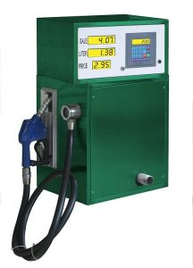 Mobile Fuel Dispenser (M SERIES CMD1687SK-G) pictures & photos