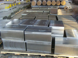 Forging Block/Forged Block pictures & photos