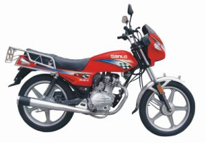 Motorcycle (SL125-2A)
