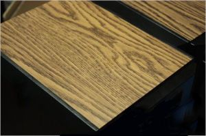 Laminate or Veneered Finish Wall Panel pictures & photos