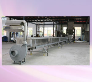 Output: 800-1500kgs/H; 600rpm, Model: XL-95c, Twin Screw Extruder pictures & photos