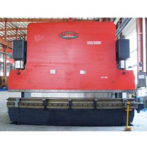 CNC Bending Machine (CNC press brake)