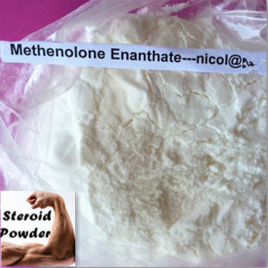 Methenolone Enanthate Methenolone Enanthate Methenolone Enanthate pictures & photos