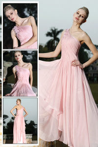 New Arrival Evening Dresses, Wedding Dresses (80519)