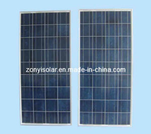 Polycrystal Silicon Solar Panel (150W-250W) pictures & photos