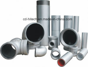 Carbon Steel Pipe Plastic Lined Pipe