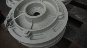 OEM Iron Casting End Cover