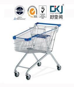 Shopping Trolley (XYT-90)