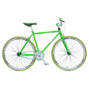 Steel Frame Fixed Gear Bike/Track Bicycle Fixie Bike