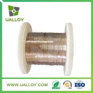 Manganese Copper Alloy Wire 6j8 pictures & photos