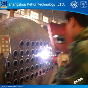 2014 Hot Sale Automatic Inverter Tube to Tube Sheet Orbital TIG Welding Machine