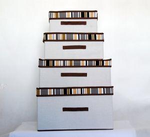 Storage Boxes (DC1091038MJ)