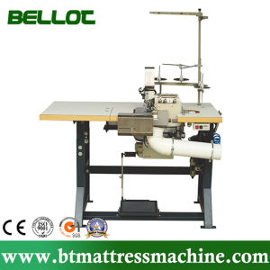 Bt-FL06 Mattress Juki Overlock Sewing Machine