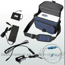 Portbale Home and Travel Use Oxygen Concentrator