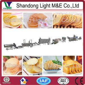 Potato Chips Production Line pictures & photos