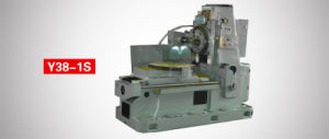 Professional Gear Hobbing Machine Supplier (Y38-1S) pictures & photos