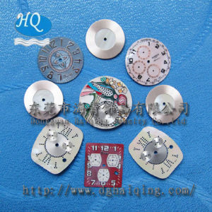 Polished Mother of Pearl Watch Dial