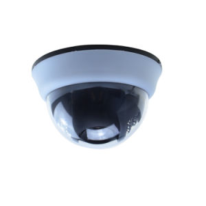 Low Illumination Infrared Dome Security Camera pictures & photos