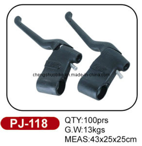 Favorable Price Plastic Brake Levers Pj-118 pictures & photos