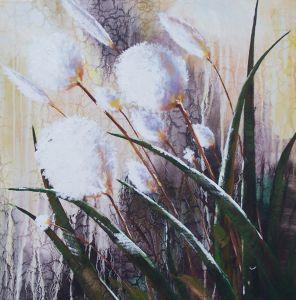 Oil Painting (GF001-1)