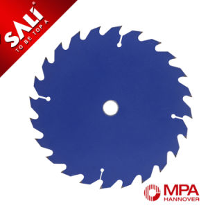High Quality Wood Cutting Tct Saw Blade pictures & photos