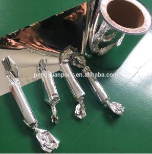 Pet Twistable Film (aluminium metalized) pictures & photos