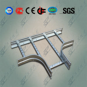 Tee for Ladder Cable Tray pictures & photos