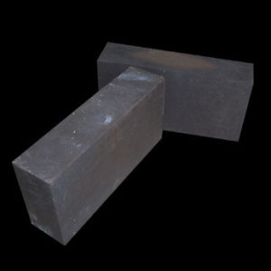 Fused-Rebonded Magnesia Chrome Bricks (FRMC-14)