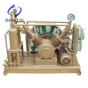 Brotie 100% Oil-Free Hydrogen Gas Pump pictures & photos