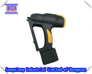 High Quality Electric Drill Machine Plastic Shell Mould pictures & photos