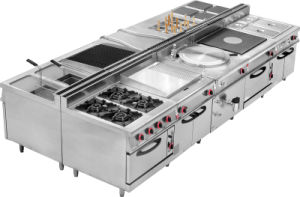 Westen Kitchen Equipment