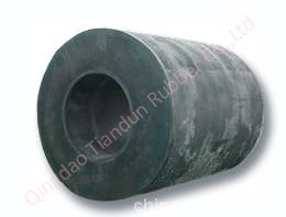 Cylindrical Rubber Fender / Marine Fender pictures & photos