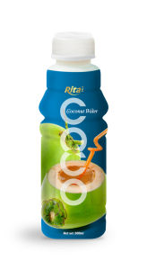 500ml Coconut Water Drink pictures & photos