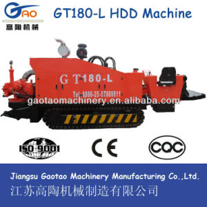 37t Rock/ Soil/Sand Cable-Laying HDD Machine pictures & photos