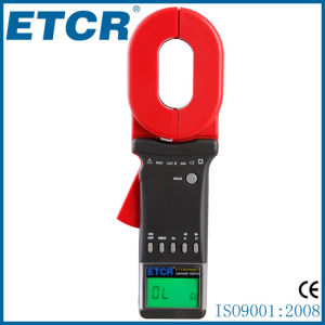 ETCR2000C+ Digital Clamp on Earth---CE, ISO