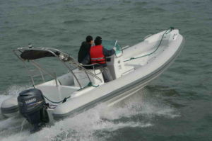 Dafman RIB Boat RIB680C pictures & photos