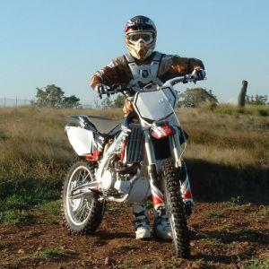 Motorcycles 450cc Cross Dirt Bikes to australia pictures & photos