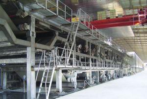 3200mm High Strength Corrugated Paper Making Machine