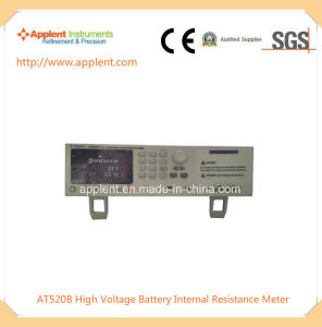 High Voltage Battery Tester for Lithium Batteries (AT520B) pictures & photos