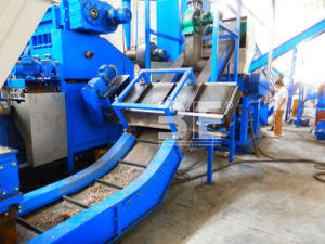 Scrap Wire Recycling Machine pictures & photos