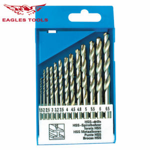 13PCS Twist Drill Sets (H1302)
