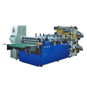 Automatic Three-Edge Sealing Machine for Medical Industrial pictures & photos