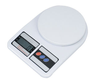 High Quality Wholesale New Style Kitchen Scale Electronic Digital pictures & photos