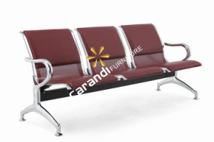 Hot Sale Item Metal Airport Chair (Rd 820A -3)