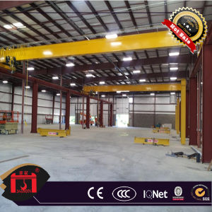 Single Girder Bridge Crane pictures & photos