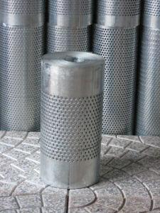 304 Perforated Metal Sheet