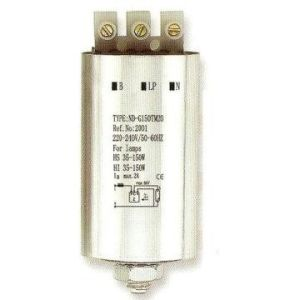 Ignitor for 35-150W Metal Halide Lamps, Sodium Lamps (ND-G150 TM20) pictures & photos