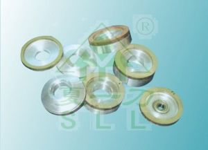 Grinding Wheel for Carton Knife pictures & photos