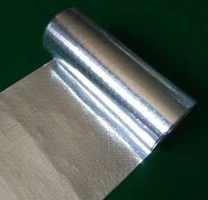 Aluminum Foil Perforated Radiant Barrier for Attic Roof pictures & photos