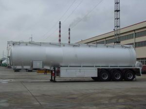 Oil Diesel Fuel Tanker (GS9440)
